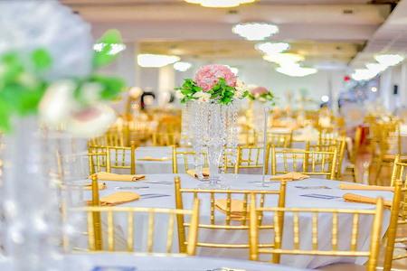 Atlanta Banquets - Crystal Ballroom