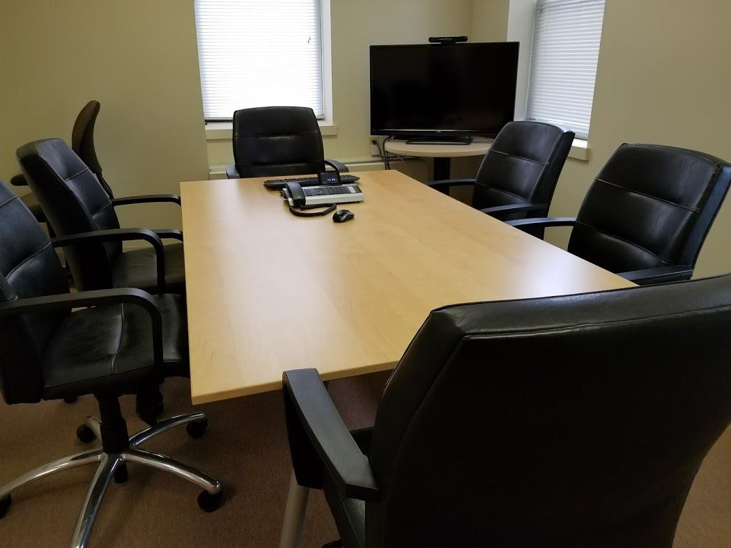 MTC Labs - Conference Room (CR)