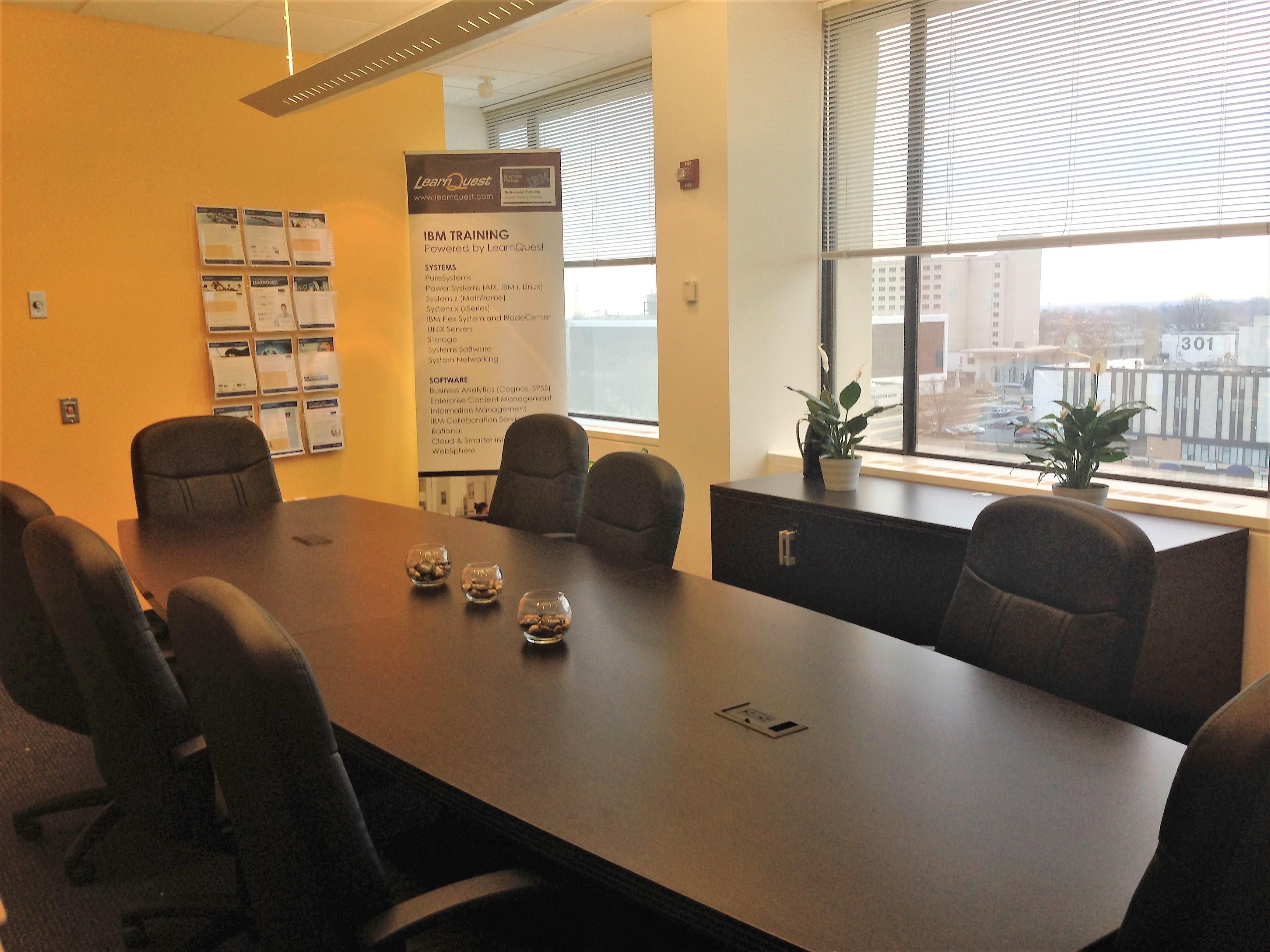 Learnquest, Inc. - Meeting Room 1