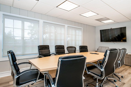 The Quarry by Heroic Ventures - Board Room