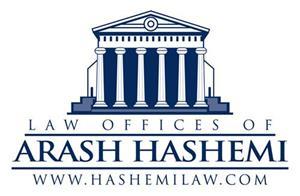 Logo of Law Offices of Arash Hashemi