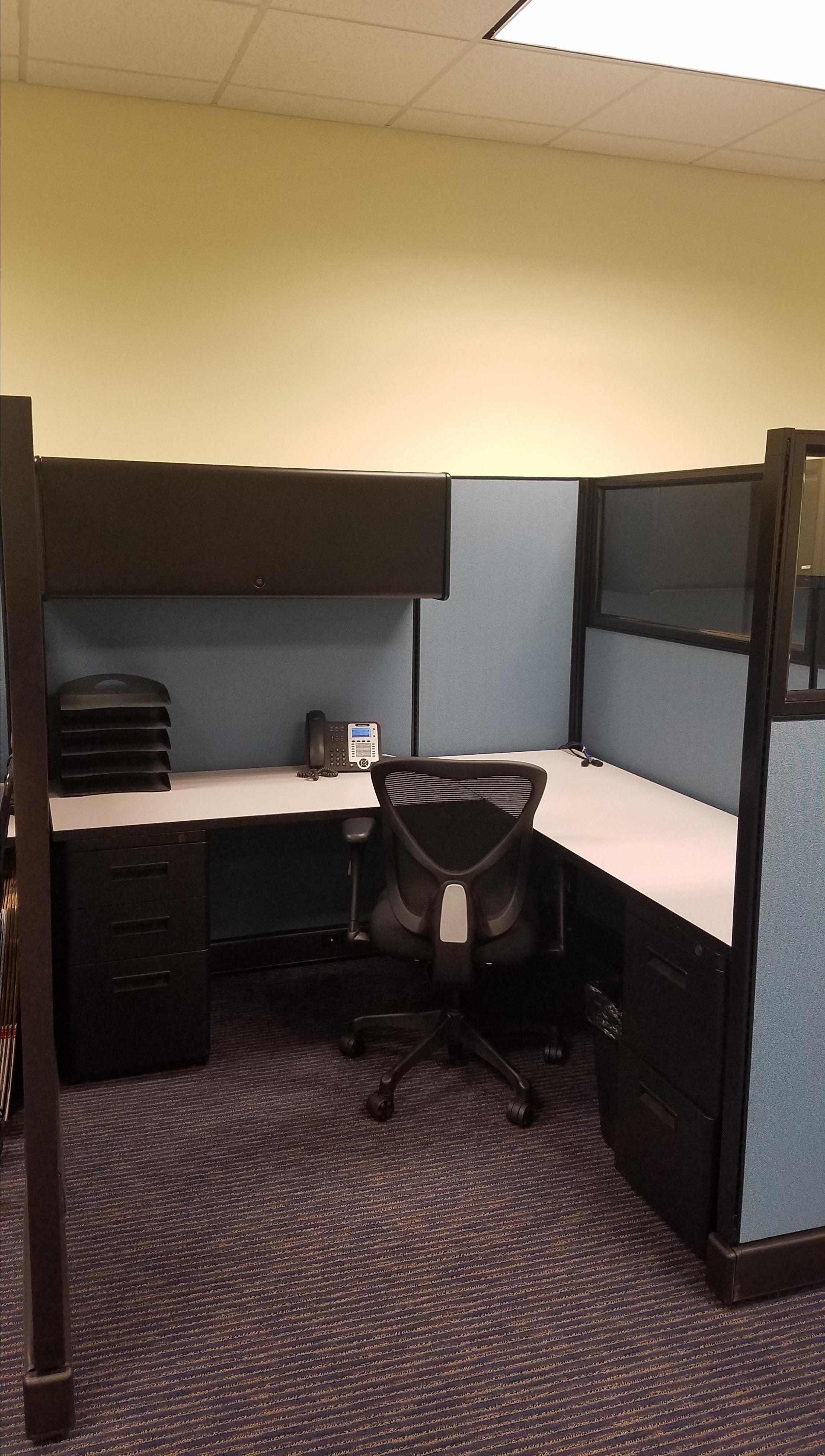 KELI Labs - Open Desk 2