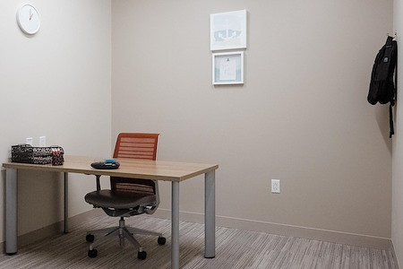 Serendipity Labs Stamford - Dedicated Office