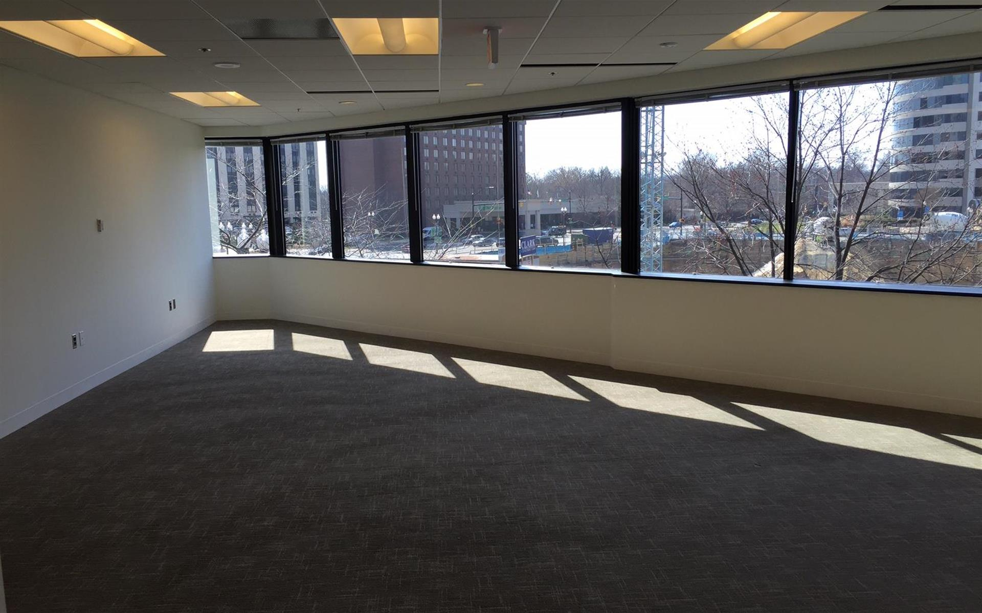WashingtonREIT | Fairgate at Ballston - Team Office | Suite 230