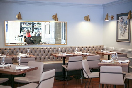 Zingari Ristorante - Lounge Cafe