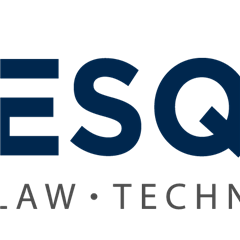 Host at ESQLegal - a new kind of law & technology ecosystem