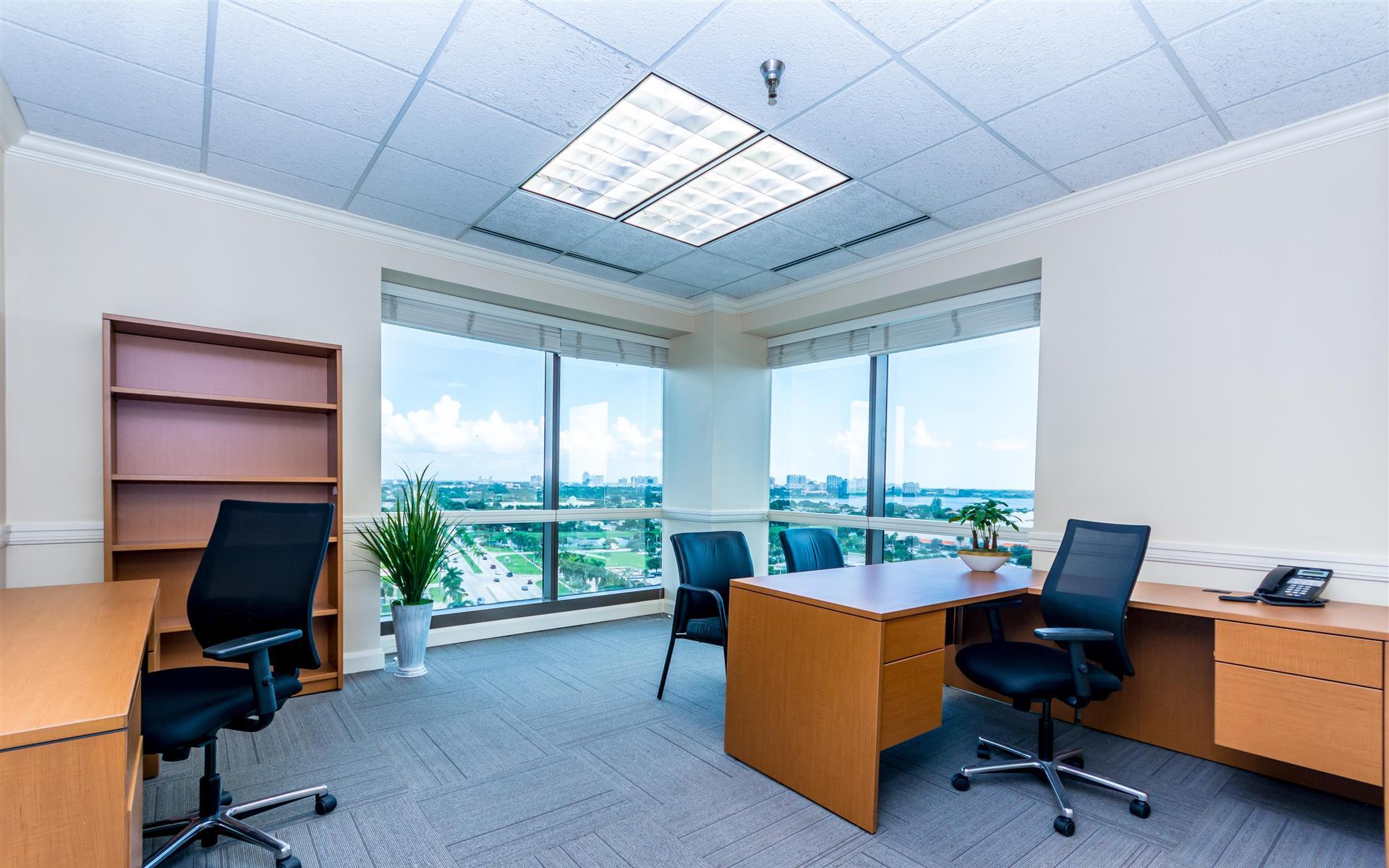 Zen in West Palm Beach - Office 9a