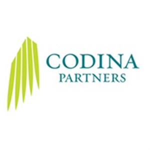 Logo of Codina Partners | Greenhill Towers