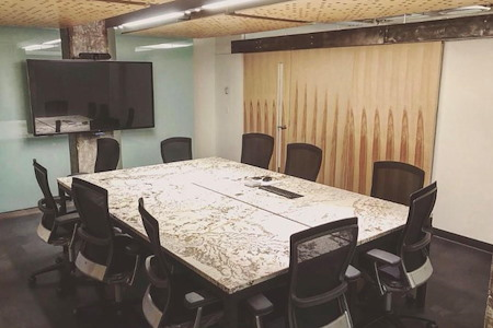 River West Associates, LLC - Meeting Room 1
