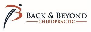 Logo of Back & Beyond Chiropractic