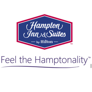 Logo of Hampton Inn & Suites Sacramento - Elk Grove Laguna I5