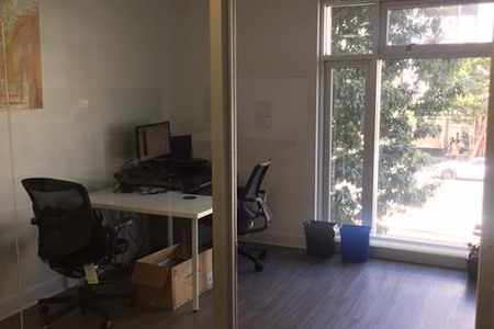 SpareHire, Inc. - Private 4-Person Office Available Now