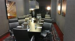 Host at Cambria Hotel & Suites Downtown White Plains