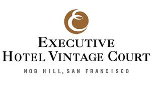 Logo of Executive Hotel Vintage Court