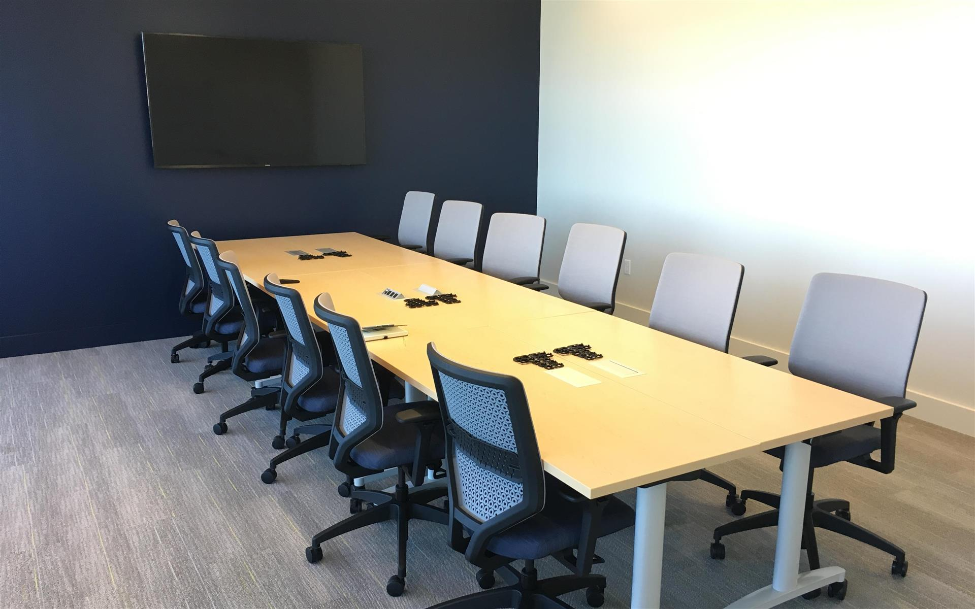 Greenway Central - 12 Person Conference Room