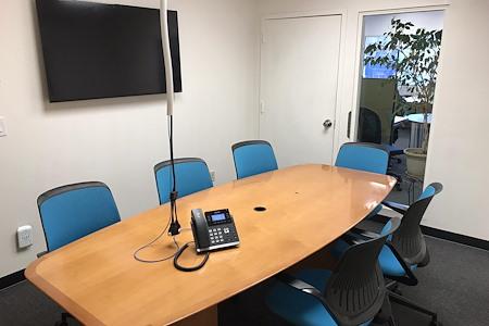 Sandbox Suites Palo Alto - Large Conference Room
