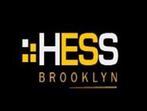 Logo of HESS Brooklyn