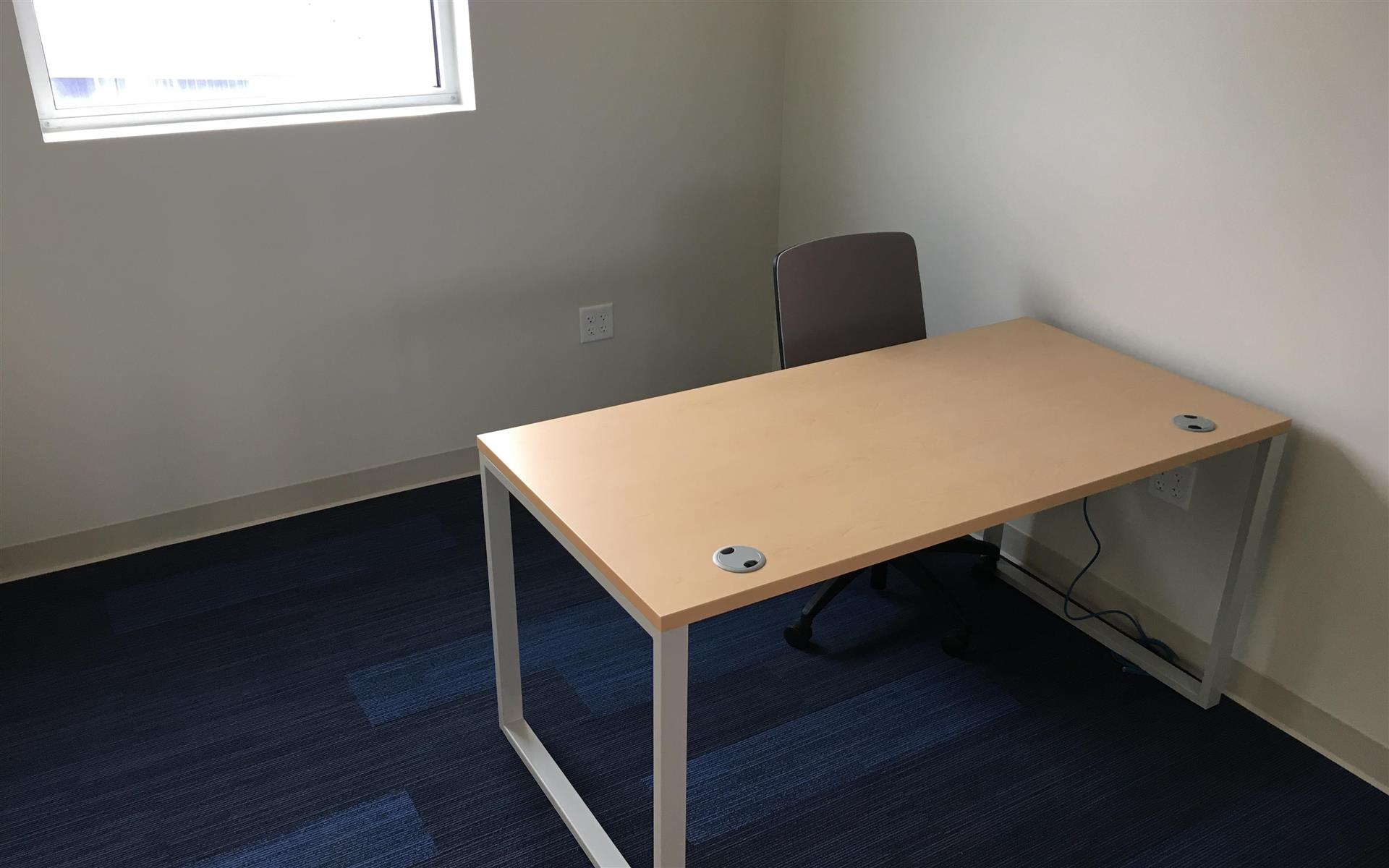 Greenway Central - Private Office 2
