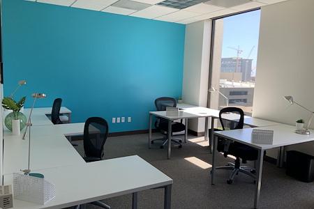 The Plaza - REGUS - Office 3