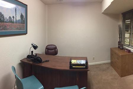 Citizens Business Center - 204
