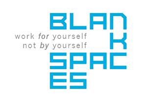 Logo of BLANKSPACES Culver City - FORMERLY CulverWorks