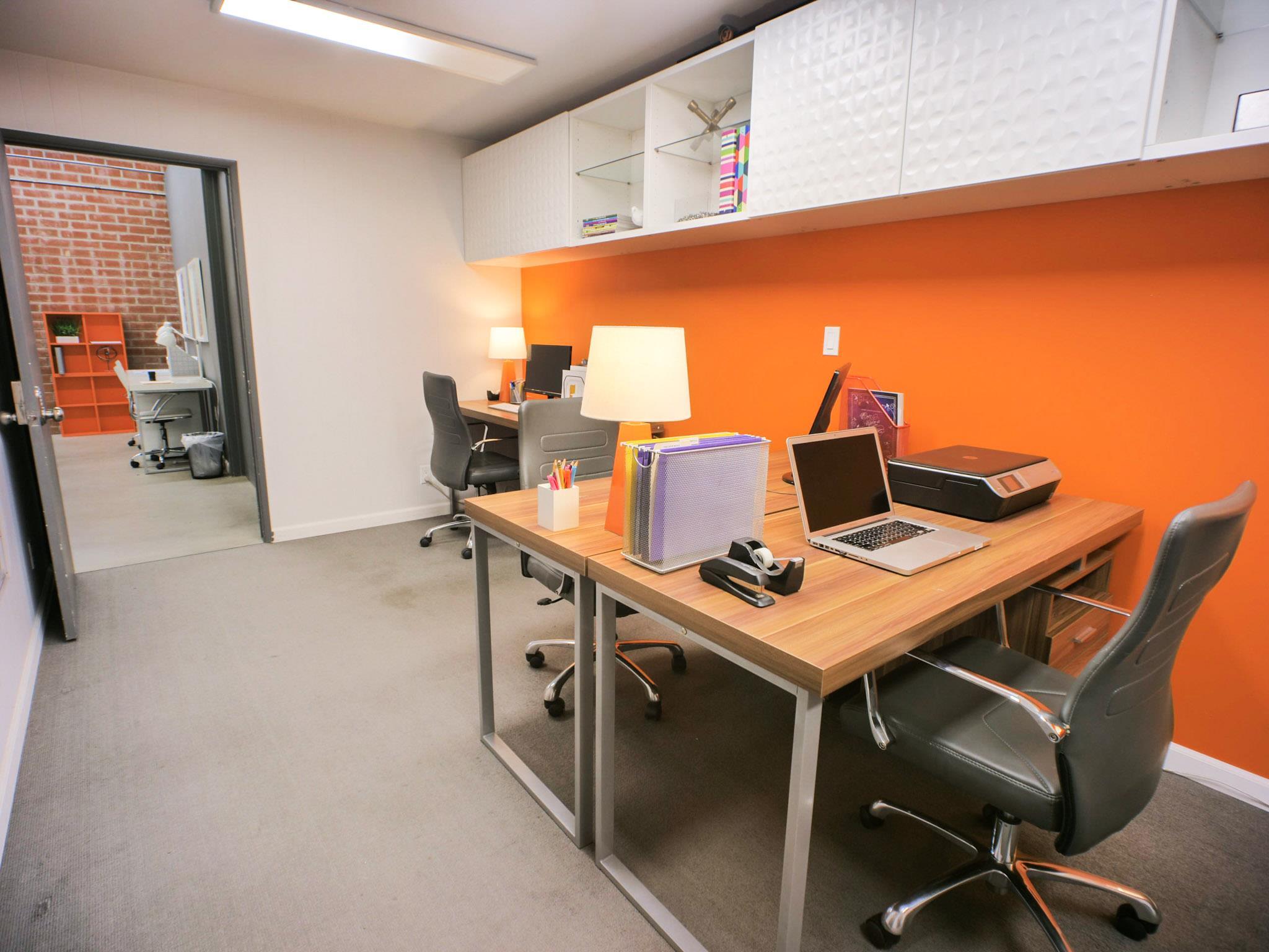 601 Vine Atelier   Studio, Meetings & CoWorking - Creative Team Office