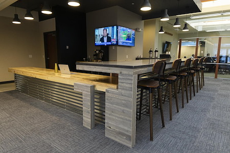 Thrive Workplace @ West Arvada - Arvada WINDOW 150sq/ft Office