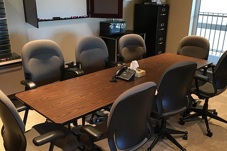 Simmons Family Resources. L.L.C - Meeting/Conference Room