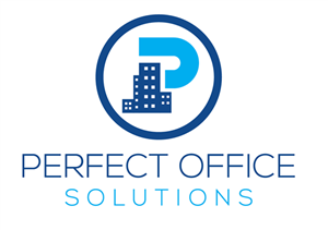 Logo of Perfect Office Solutions- Columbia