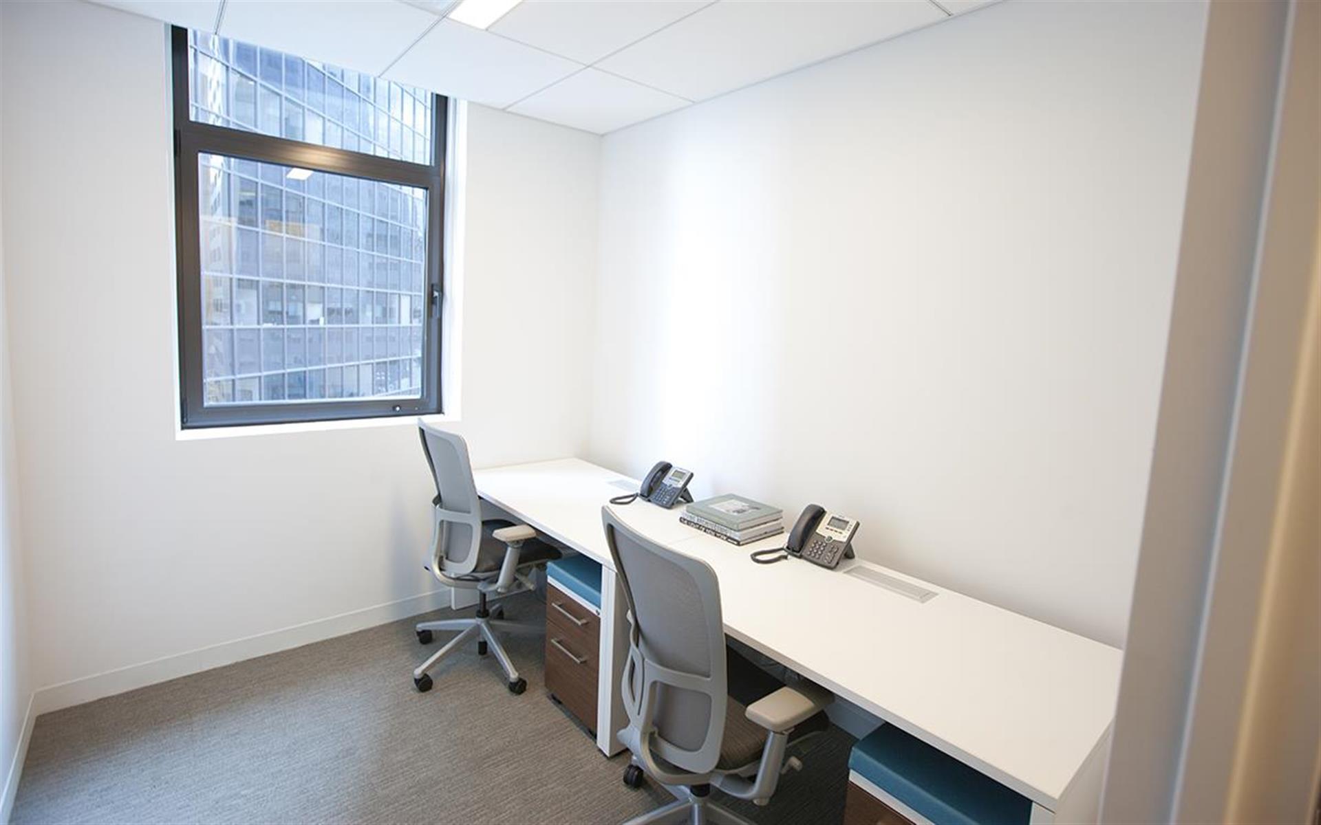 Emerge212 - 3 Columbus Circle - Columbus Circle Private Office #1644