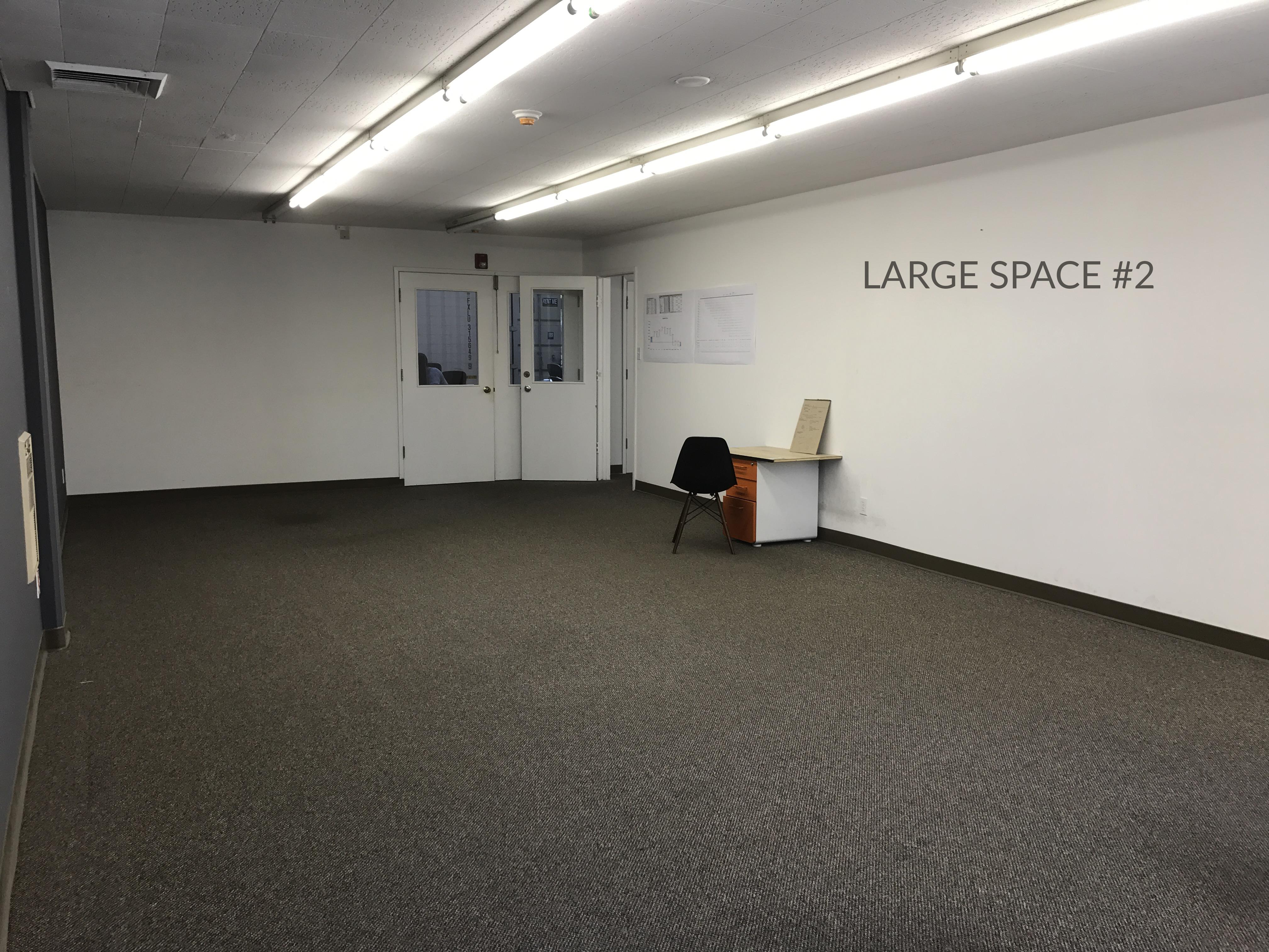 Acre Designs - Office 3