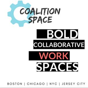 Logo of Coalition Impact