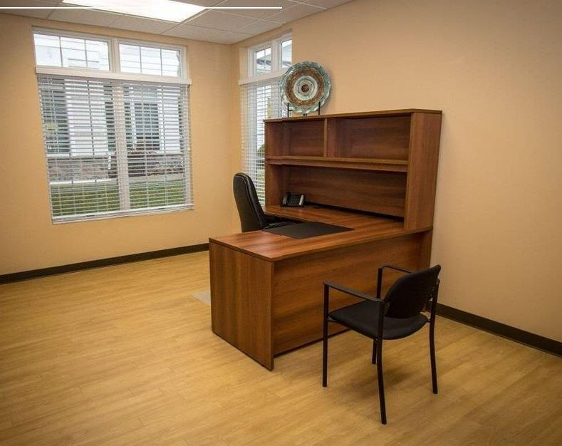 Liberty Office Suites - Montville - Office #35