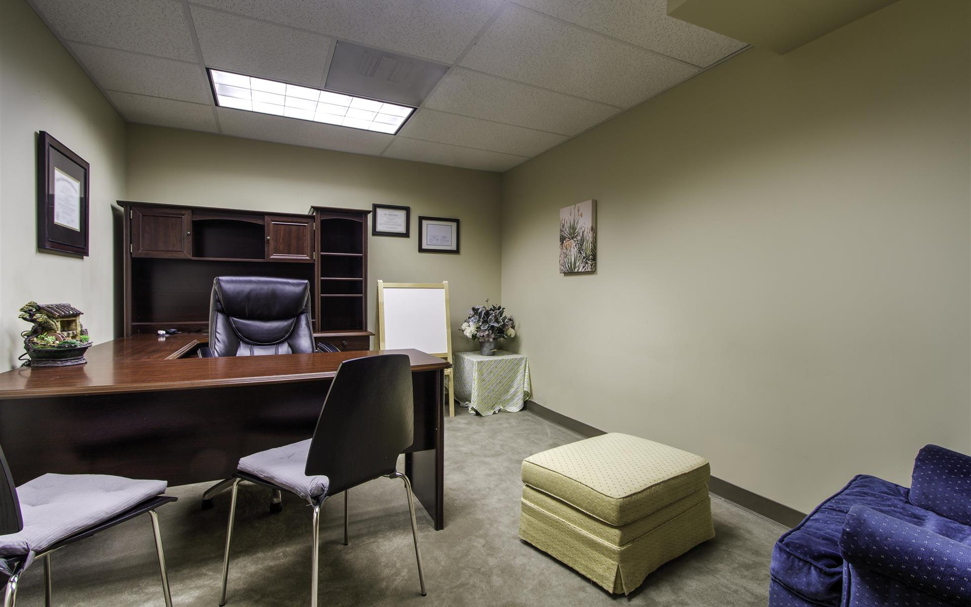 The Satellite Gateway Ontario - Private Office for rent