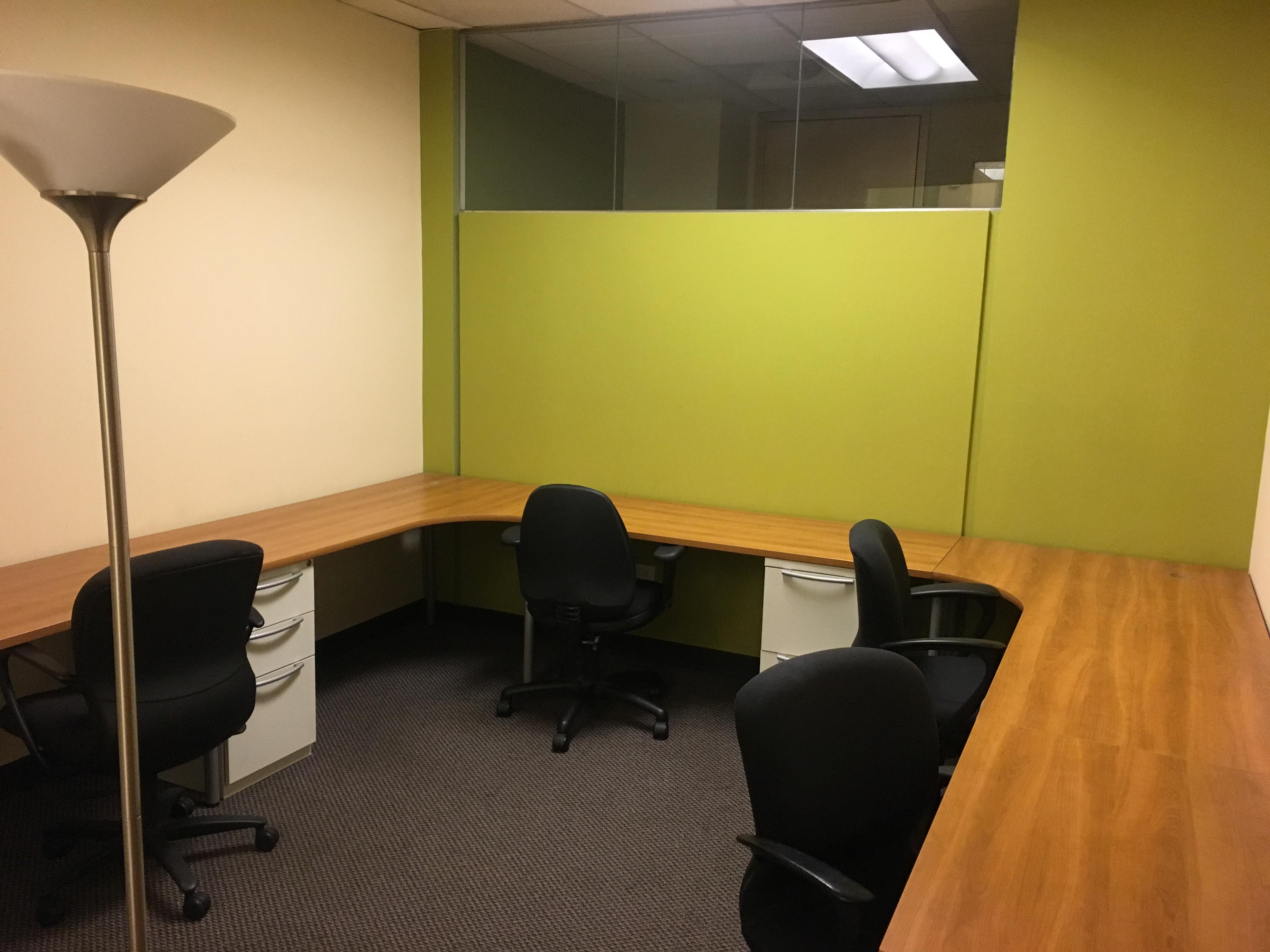 Coalition Flatiron - Private Office Space for 1 to 4 people