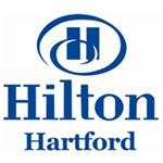 Logo of Hilton Hartford
