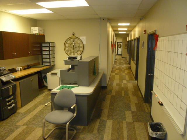 Colorado Springs Office Space