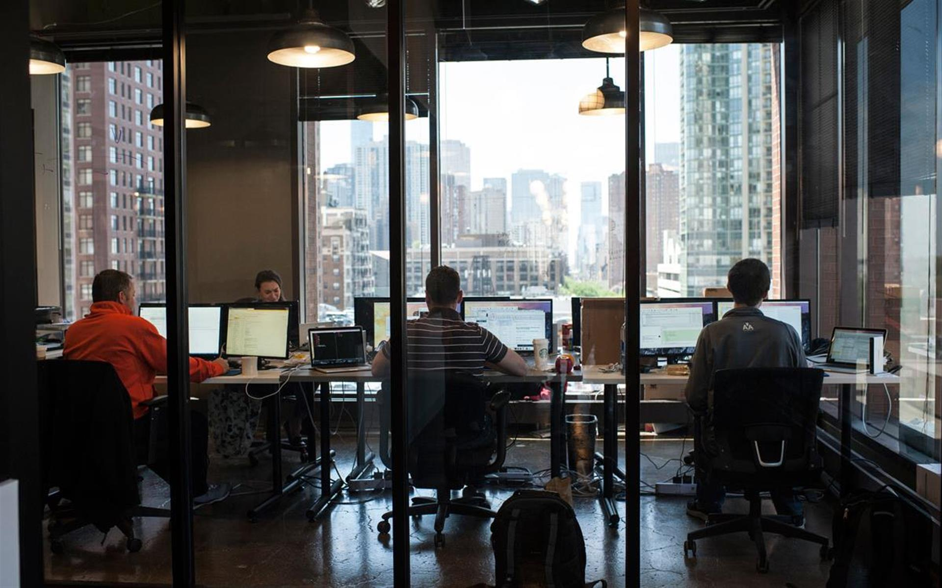 temporary office space minneapolis. Working At Assemble Minneapolis Temporary Office Space T