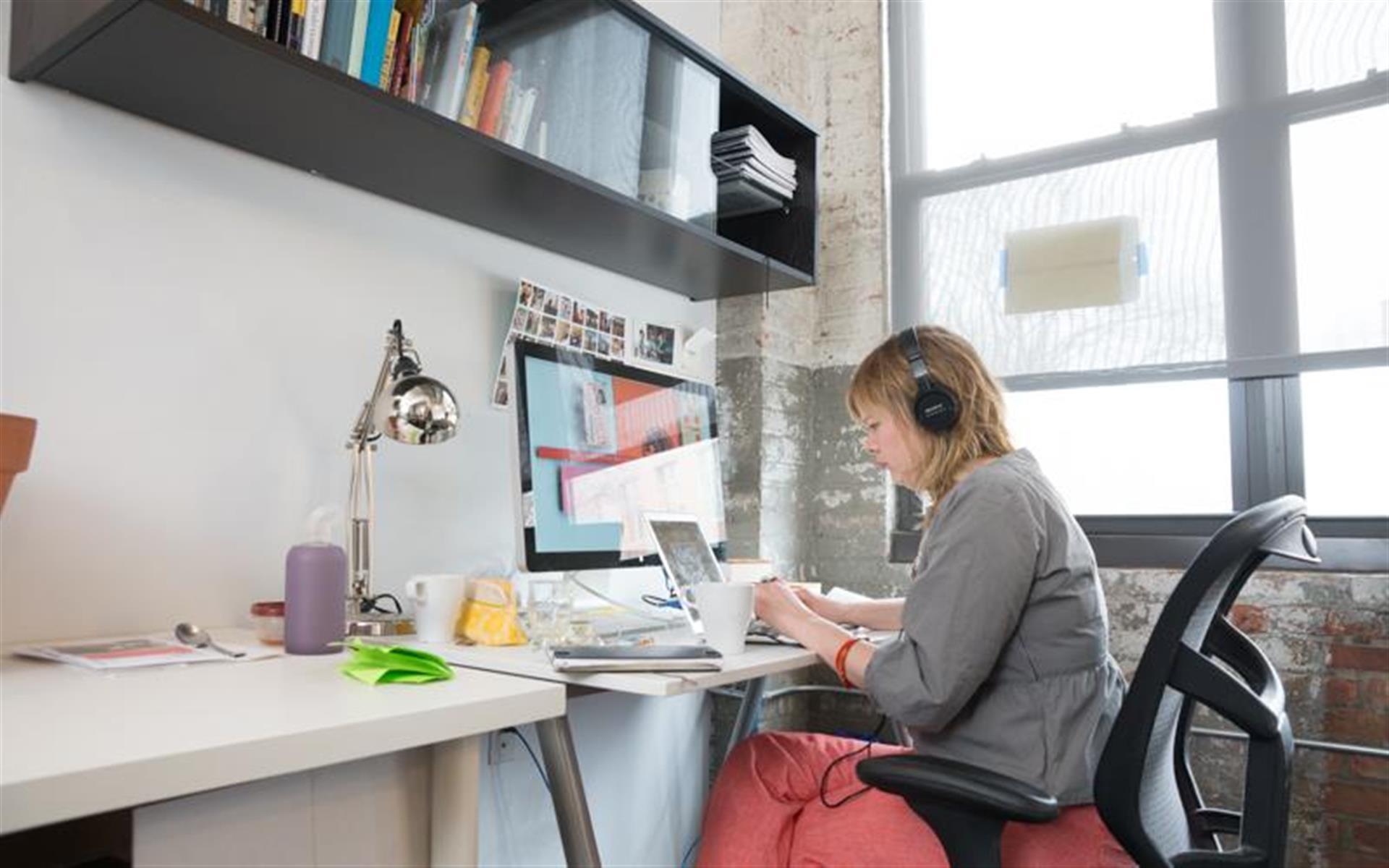 The Yard: Williamsburg BK - 1 Desk Private Office