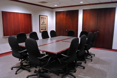 AmeriCenter of Franklin/Southfield - Conference Room B (Executive Boardroom)