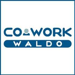 Host at Cowork Waldo