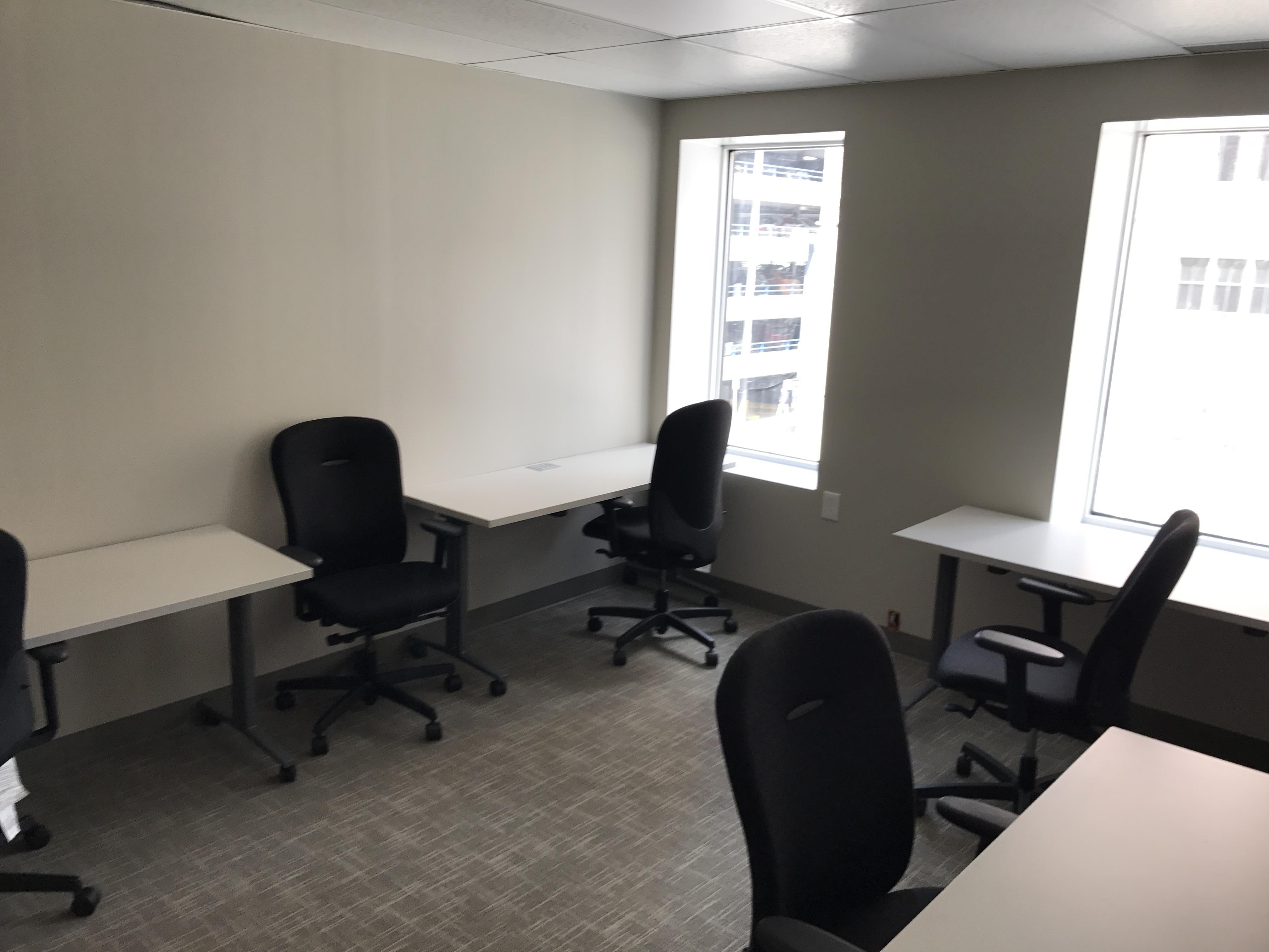 CJ Partners - Office 2