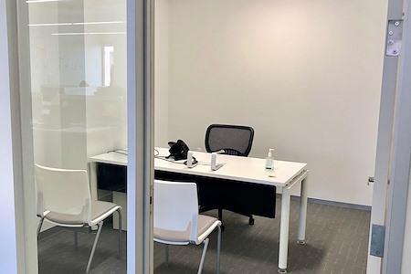 CURA Strategies - Office 3