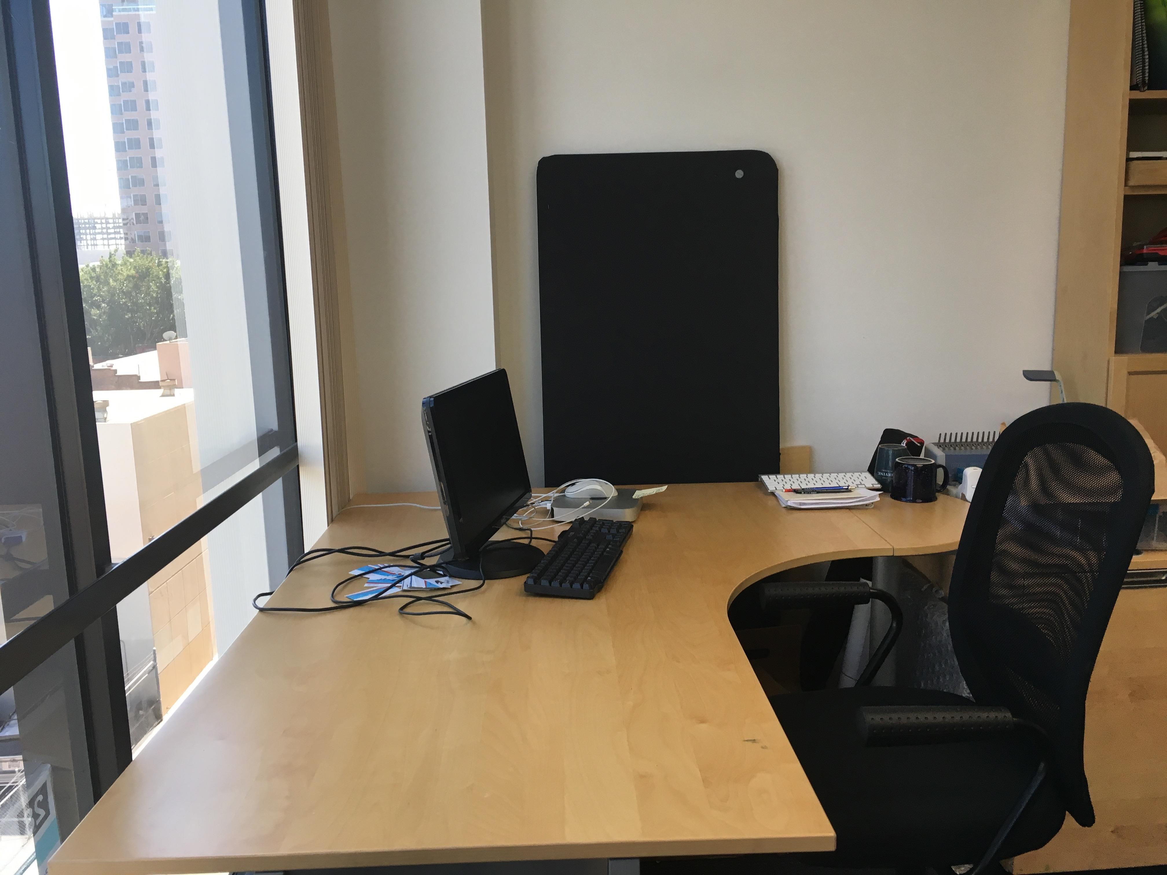 OpenTech Media, Inc. - Small office for 2-3