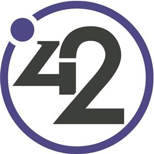 Logo of 42, Inc.