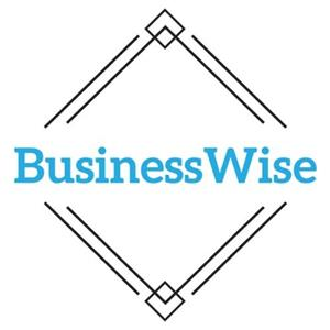 Logo of BusinessWise: A Flexible Office Solution