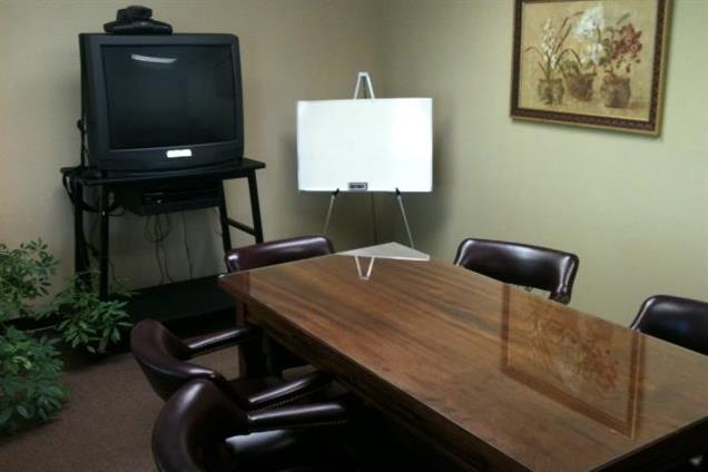 Farnsworth Offices - Small Conference Room w/Video