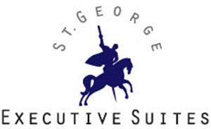 Logo of St. George Executive Suites
