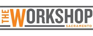 Logo of The WorkShop Sacramento