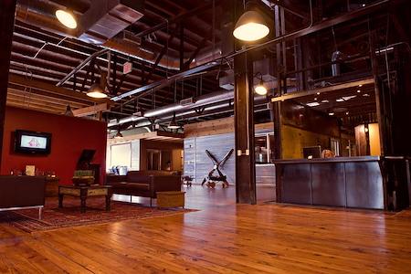Scott Howell & Company - Deep Ellum Loft Style Creative Space